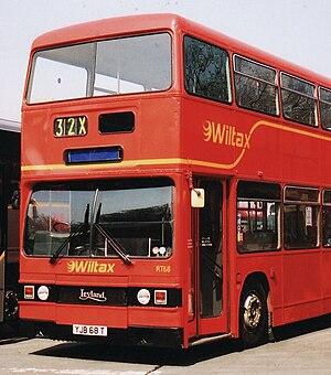 Park Royal Vehicles Wikipedia