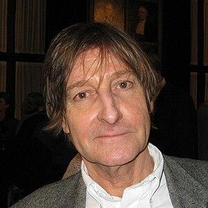 Wim T. Schippers - Wim T. Schippers in 2009