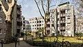 Wohnblock Neuköllner Straße 6 und 4, Köln, Ansicht Großer Griechenmarkt-8805.jpg