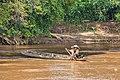 Woman fishing in Don Det, Laos.jpg