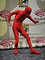 WonderCon 2011 Masquerade - Marvel's Daredevil (5594665106).jpg