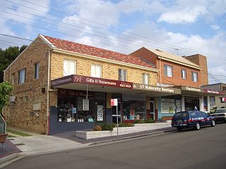 Woolooware Suburb of Sydney, New South Wales, Australia