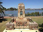 World War I Memorial, Hamilton, Queensland 08.jpg