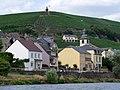Wormeldange, Church and Chapel in the Vineyards - panoramio.jpg
