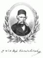 Wuk Karadschitsch 1865.png