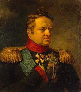 Duke Alexander of Württemberg (1771–1833) Duke of Württemberg