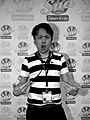 Yûsuke Kozaki - P1030010 - Japan Expo Sud 2011 - 27 février.jpg