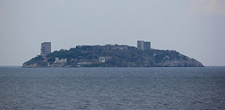 island in Turkey