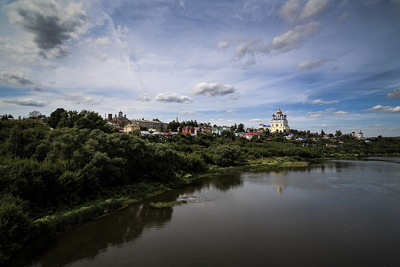 File:Yelets, Lipetsk Oblast, Russia - panoramio (2).jpg