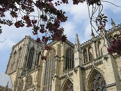 York – Reiseführer auf Wikivoyage