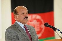 Yunus Nawandish, mayor of Kabul.jpg