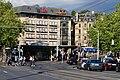 Zürich - Bellevue - Quaibrücke 2010-08-08 19-25-48.jpg