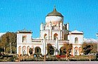 Zarnegar mausoleum palace postcard - cropped.jpg