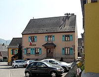 Zimmerbach, Mairie.jpg