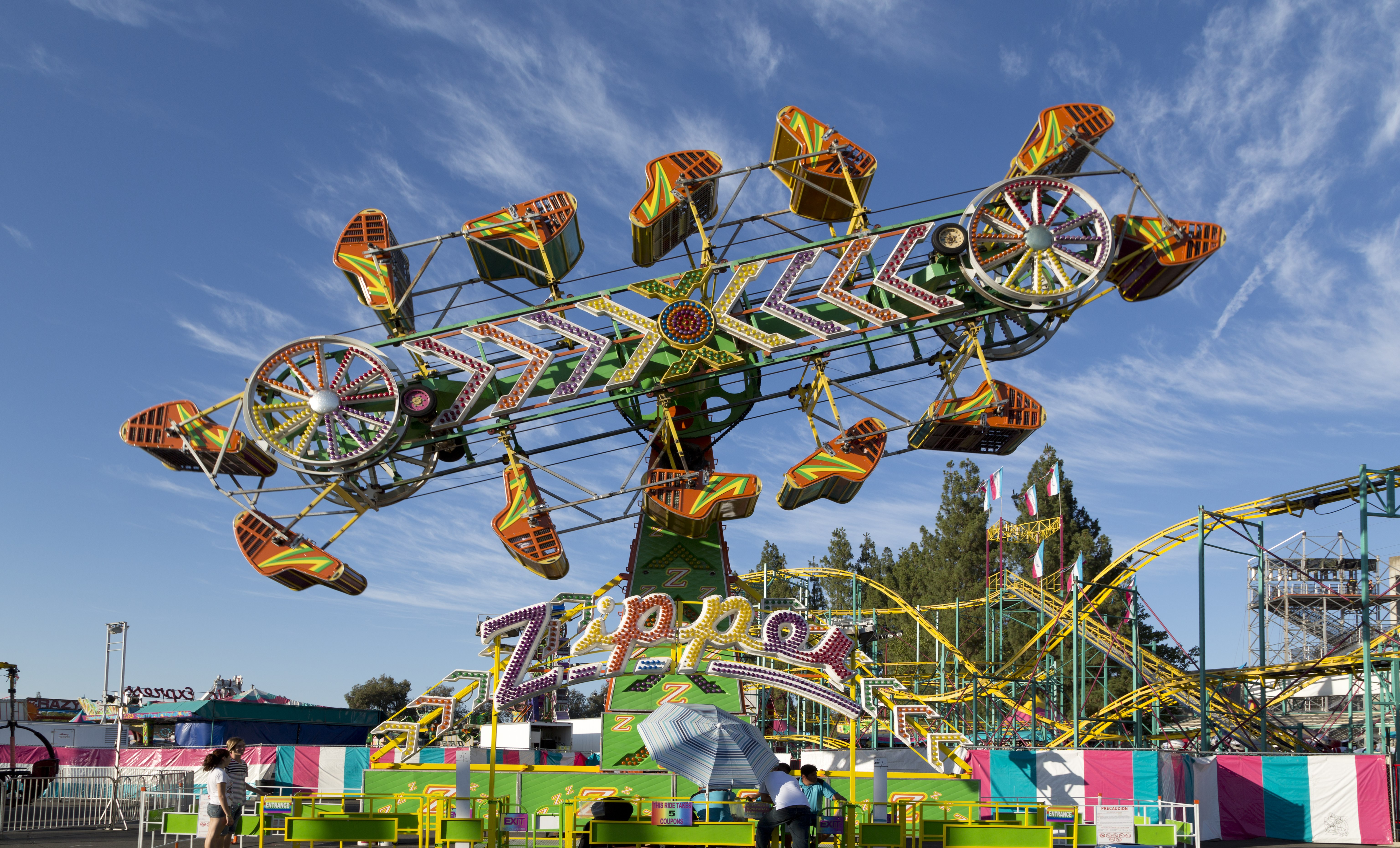 File:Zipper ride at the 2012 California State Fair held in ...