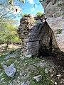 Zona Arqueológica de Uxmal, Yucatan, Mexico - Part of vaulted room.jpg