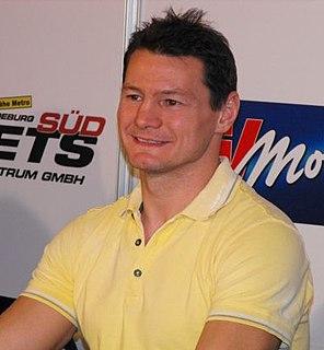 Zsolt Erdei Hungarian boxer