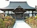 Zuisenji hondo, Osaki.jpg