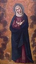 Zurbarán - Virgen de las Nubes.jpg