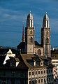 Zurich Grossmünster - panoramio.jpg
