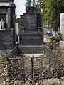 Zweig family grave, Vienna, 2017.jpg