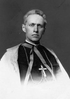Polish Roman Catholic bishop