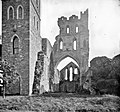 """Church ruins with pointed arches"" is Kildare Cathedral (34599374861).jpg"