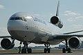 """Lufthansa Cargo""MD-11f D-ALCM in Sheremetyevo (5063113822).jpg"