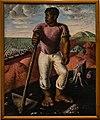 """""""O Lavrador de Café"""", 1939, Cândido Portinari. (MASP, São Paulo, SP, Brasil) (18001978694) (cropped).jpg"""