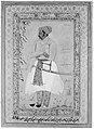 """Portrait of Maharaja Bhim Kanwar"", Folio from the Shah Jahan Album MET 159432.jpg"