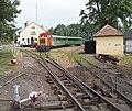 'Balatonfenyvesi Gazdasági Vasút' (Balatonfenyves narrow gauge railway), 2017, 13.jpg