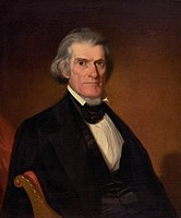 'John Caldwell Calhoun' by William Harrison Scarborough.jpg