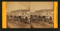 (People assembled for a parade), San Jose, California, from Robert N. Dennis collection of stereoscopic views.png