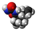 (R)-Apronal molecule spacefill.png