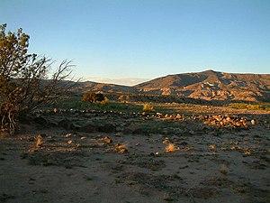 Poshuouinge - Image: `Poshuouinge kiva