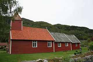 Årdal, Rogaland Former municipality in Rogaland, Norway