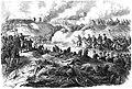 ÉVÉNEMENTS DU PARAGUAY. - Prise d'assaut de la forteresse d'Estabelecimiento, le 19 février, 1867. - D'après un croquis de M. Paranhos.jpg