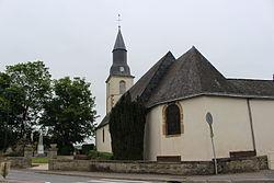Église Saint-François-et-Saint-Pierre de Laubrières.JPG