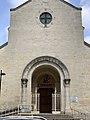 Église St Charles Borromée Joinville Pont 13.jpg