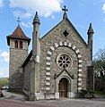 Église St Nicolas Hauteville Fier 5.jpg