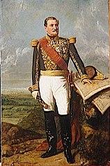 Élie Frédéric Forey, maréchal de France (1804-1872)