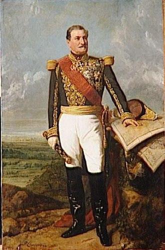 Élie Frédéric Forey - Image: Élie Frédéric Forey
