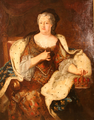 Élisabeth Charlotte d'Orléans as Duchess of Lorraine after Rigaud.png