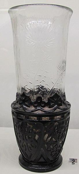 File mile gall vaso de la gangue paisse sagesse for Vaso galle