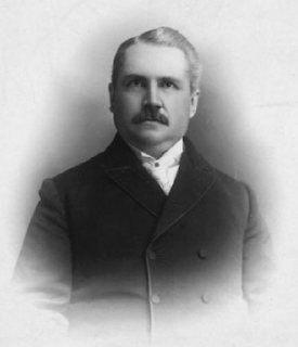 Étienne-Théodore Pâquet French-Canadian politician and civil servant