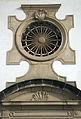 Óculo e inscrição 1761 na Igreja de São Bento Olinda PE.jpg