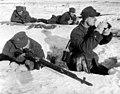 Ćwiczenia Armii Andersa w ZSRR 1942.jpg