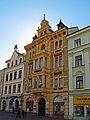 Činžovní dům Liberec náměstí.JPG