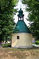Štichov, chapel.jpg