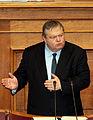 Απάντηση Αντιπροέδρου Κυβέρνησης και ΥΠΕΞ Ευ. Βενιζέλου σε Επίκαιρη Ερώτηση για την πΓΔΜ (Βουλή των Ελλήνων, 30.01.14) (12219883284).jpg